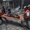 ������-����������������-������������-����-��������������-������-����-��������-��������-����-�������������� - غیرنظامیان یمنی، هدف یک سوم حملات هوایی عربستان