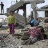شیوع-گسترده-بیماری-هاری-در-یمن - ۲۳ هزار نفر در جنگ یمن کشته و زخمی شدهاند