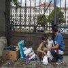 اوضاع-فاجعه-بار-و-غیر-انسانی-پناهندگان-در-یونان - اتریش حقوق پناهجویان را نقض می کند