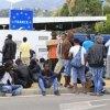 خشونت-فزاینده-اروپا-در-حق-پناهجویان - اروپا با مشارکت آفریقا، پناهجویان بیشتری را به وطنشان باز میگرداند