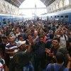مجرمانه-دانستن-کمکهای-بشر-دوستانه-به-مهاجران-و-پناهجویان - قوانین بازگرداندن مهاجران از اروپا تشدید میشود
