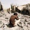عربستان-در-یمن-جنایت-جنگی-مرتکب-شده-است - ادامه بمباران یمن با بمبهای خوشهای از سوی عربستان