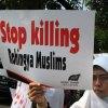 «وبا»-مشکل-تازه-پناهجویان-روهینگیایی - نسل کشی مسلمانان در میانمار