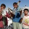 یونیسف-ماه-گذشته-83-کودک-در-یمن-کشته-شدند - یونیسف: یک و نیم میلیون کودک یمنی دچار سوء تغذیه هستند