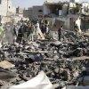 عربستان-از-زمان-پیوستن-به-شورای-حقوق-بشر-350-تن-را-اعدام-کرده-است - ارتکاب جرایم جنگی از سوی عربستان با هدف قرار دادن مدارس در یمن