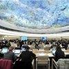 محاکمه-متهمان-به-جاسوسی-برای-ایران-درعربستان-نمایش-مضحک-قضایی-است - عفو بین الملل و دیده بان حقوق بشر خواستار اخراج عربستان از شورای حقوق بشر شدند