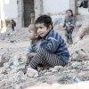 «گوترش»-خواستار-تحقیقات-پیرامون-حملات-هوایی-در-سوریه - ایجاد مکانیسم بین المللی برای همکاری در تعقیب جرایم بین المللی در سوریه از سوی مجمع عمومی ملل متحد