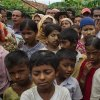 قتل-یک-مسلمان-دیگر-در-میانمار - نیروهای میانمار به جنایت علیه بشریت متهم شدند