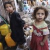 «نظام-بهداشت-و-درمان-یمن-در-آستانۀ-فروپاشی» - گزارش سازمان ملل از اوضاع فاجعهبار یمن؛ ۱۵.۷ میلیون یمنی از آب شرب محرومند