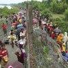 بحران-خشونتهای-ناشی-از-حمل-سلاح-گرم - شورای امنیت خشونت ها علیه مسلمانان روهینگیا را محکوم کرد