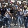 صهیونیست-ها-منزل-فلسطینیها-را-تخریب-کردند - دو شهید و 689 زخمی در سومین جمعه خشم فلسطینیان