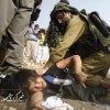 حملات-وحشیانه-رژیم-صهیونیستی-به-کودکان-فلسطینی - شهادت ۱۵ کودک و نوجوان فلسطینی توسط رژیم صهیونیستی در سال ۲۰۱۷
