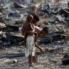 انتقاد-از-رفتار-میانمار-با-روهینجاییها - رئیس آژانس پناهجویان سازمان ملل: شهروندی و امنیت روهینگیا باید حل و فصل شود