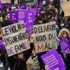 ������-����������-����������-����-����-����-������-����-������������ - بحران قتل زنان در فرانسه/ قتل 121 زن در 10 ماه