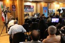 نشست تخصصی «بررسی ابعاد نقض حقوق بشر در نوار غزه» مرداد 1393 - LG_1407564083_2
