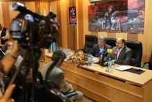 نشست تخصصی «بررسی ابعاد نقض حقوق بشر در نوار غزه» مرداد 1393 - LG_1407564140_4