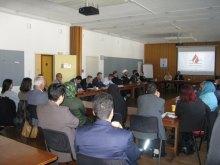 مراسم افتتاحیه دفتر نمایندگی سازمان دفاع از قربانیان خشونت در شهر ژنو - LG_1397371050_3