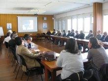 مراسم افتتاحیه دفتر نمایندگی سازمان دفاع از قربانیان خشونت در شهر ژنو - LG_1397371133_6
