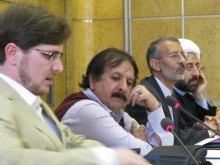 پنل اسلام هراسی و نقض حقوق بشر / ژنو مقر سازمان ملل متحد - LG_1397366765_2
