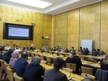 پنل اسلام هراسی و نقض حقوق بشر / ژنو مقر سازمان ملل متحد - LG_1397366934_6