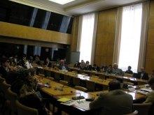 پنل اسلام هراسی و نقض حقوق بشر / ژنو مقر سازمان ملل متحد - LG_1397366802_3