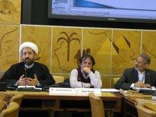 پنل اسلام هراسی و نقض حقوق بشر / ژنو مقر سازمان ملل متحد - LG_1397366894_5