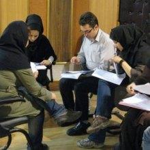 امنیت-زنان - کارگاه پروژ نویسی