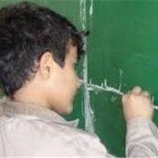 مدرسه کودکان کار در غرب تهران /پوشش تحصیلی 218 دانش آموزان کار - news2