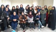 طرح ارتقای سامت روانی-اجتماعی پناهندگان افغان - LG_1354346252_7