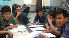 طرح ارتقای سامت روانی-اجتماعی پناهندگان افغان - LG_1354343971_2
