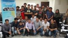 طرح ارتقای سامت روانی-اجتماعی پناهندگان افغان - LG_1354344004_4