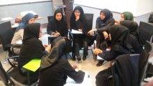 طرح ارتقای سامت روانی-اجتماعی پناهندگان افغان - LG_1354346211_5