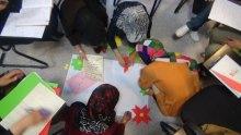 طرح ارتقای سامت روانی-اجتماعی پناهندگان افغان - LG_1354346232_6