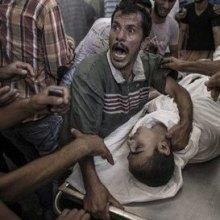 �������������� - عفو بین الملل: اسرائیل جنایتکار جنگی است