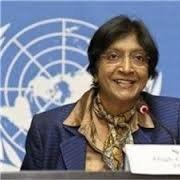 مسوولان-کشور - کمیسرعالی حقوق بشر: نتیجه دیدار با دکتر ظریف مثبت بود