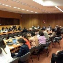 اجلاس-شورای-حقوق-بشر - برگزاری پنل