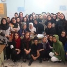 گزارش پروژه «پیشگیری از خشونت خانگی و آموزش مهارتهای زندگی» - news49