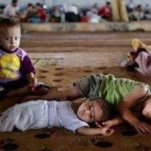 یونیسف: ماه گذشته 83 کودک در یمن کشته شدند - LG_1421050534_n00079547_b
