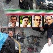 اعتراف-روزنامه-صهیونیستی - اعتراف روزنامه صهیونیستی هاآرتص به ترور دانشمندان هستهای ایران توسط موساد