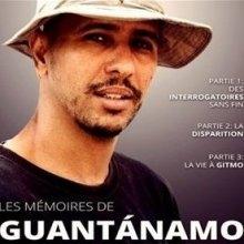 سازمان-دفاع - خاطرات گوانتانامو شکنجههای سیا را فاش میکند