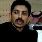 نامه - نامه «عبدالهادی الخواجه» به فعالان حقوق بشر از داخل زندان