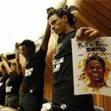 سیاهپوستان - سازمان ملل: خشونت پلیس آمریکا علیه سیاهپوستان متوقف شود