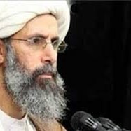 حکم-رهبر-شیعیان - شیخ نمر به قطع گردن با شمشیر محکوم شد /اعتراضات گسترده در پی حکم رهبر شیعیان