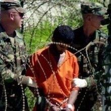 زندان-گوانتانامو - اکثر زندانیان گوانتانامو توسط نیروهای غیرآمریکایی بازداشت شدهاند