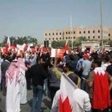 شبکه عربی حقوق بشر: دولت بحرین به مجازات دسته جمعی دربحرین پایان دهد - LG_1373957547_th