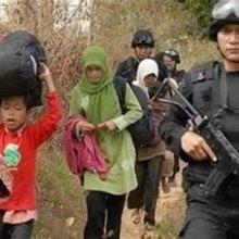 یک سازمان غیردولتی اندونزی خواستار حمایت از شیعیان این کشور شد - LG_1373964946_th