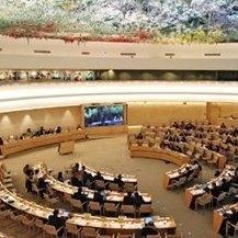 مجمع-عمومی-سازمان-ملل - شورای حقوق بشر خواستار بررسی عادلانه بحران کنونی در مصر شد