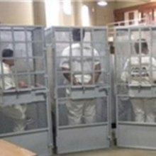 کارشناسان حقوق بشر خواستار پایان حبس انفرادی نامحدود در آمریکا شدند - LG_1377579497_13920123000269_photoa
