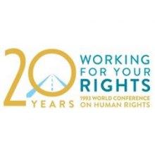 10 دسامبر، روز جهانی حقوق بشر - LG_1386741077_logo_20years_white