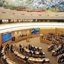 آل-خلیفه - رد توصیه شورای حقوق بشر از سوی آل خلیفه/ تاکید بحرین بر ادامه نقض حقوق بشر